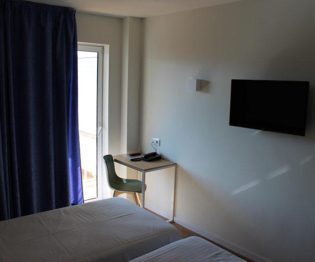 REFORMA HOTEL PRESTIGE SANT MARC